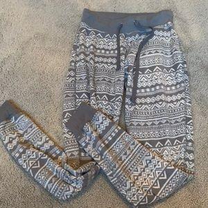 Aeropostle Pajama Pants